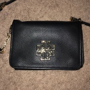 Black Tory Burch Crossbody
